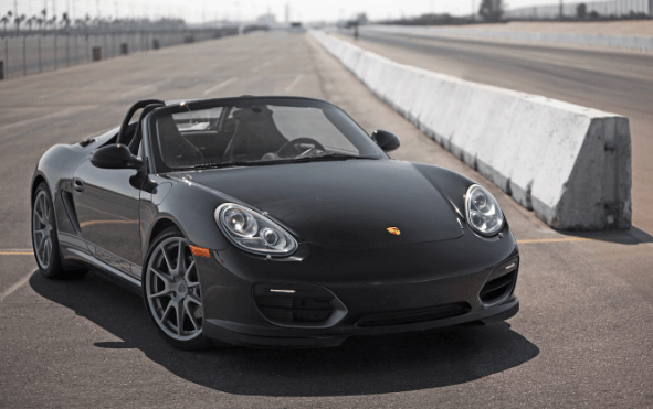 2011 Porsche Boxster Owners Manual and Concept