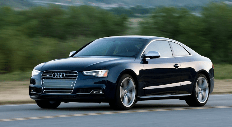 2013 Audi S5 Concept and Owners Manual