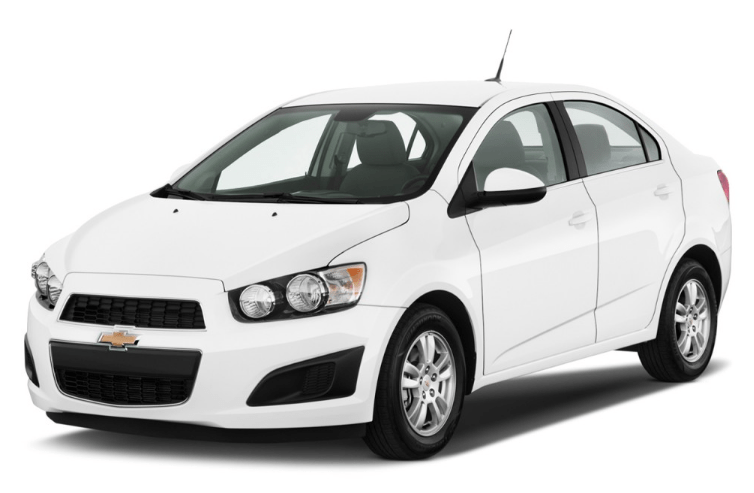2013 Chevrolet Sonic Concept and Owners Manual