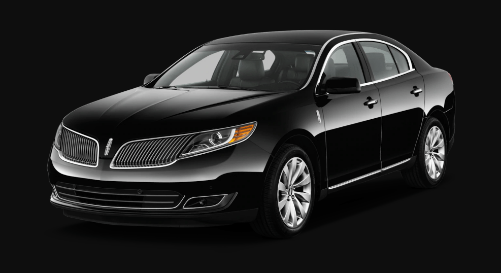 2013 Lincoln MKS Concept and Owners Manual