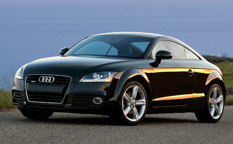 2014 Audi TTS Concept and Owners Manual