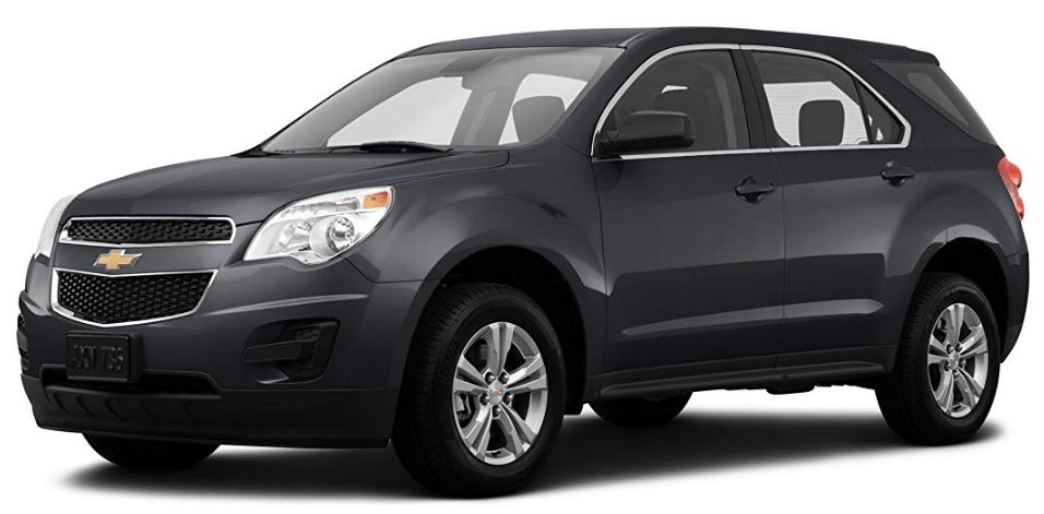 2014 Chevrolet Equinox Concept and Owners Manual