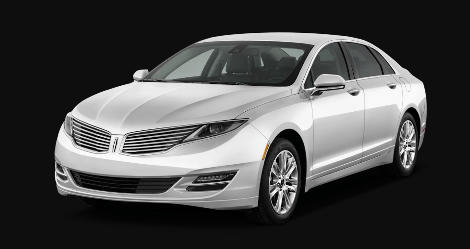 2014 Lincoln MKS Concept and Owners Manual