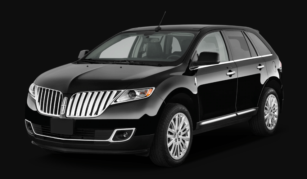 2014 Lincoln MKX Concept and Owners Manual