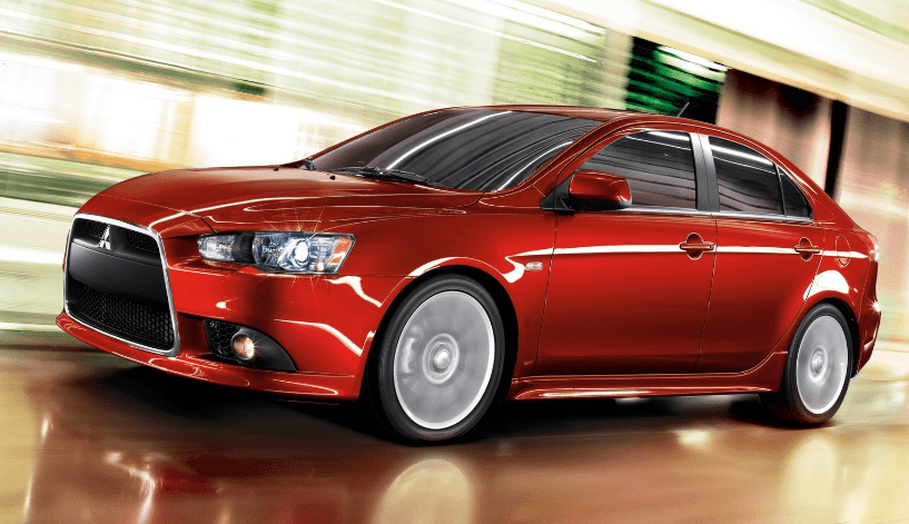 2014 Mitsubishi Lancer Sportback Concept and Owners Manual