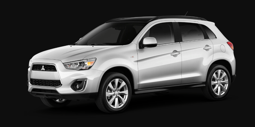2014 Mitsubishi Outlander Sport Concept and Owners Manual