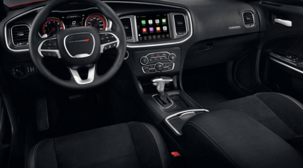 2017 Dodge Charger Interior and Redesign