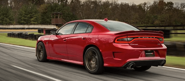 2017 Dodge Charger Owners Manual and Concept
