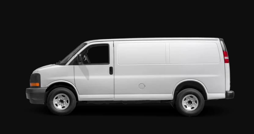 2018 GMC Savana 2500 Concept and Owners Manual