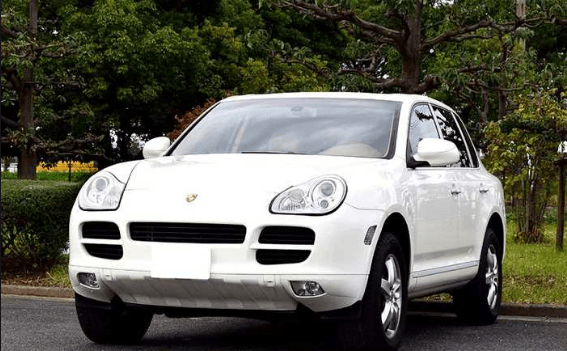 2006 Porsche Cayenne Owners Manual and Concept