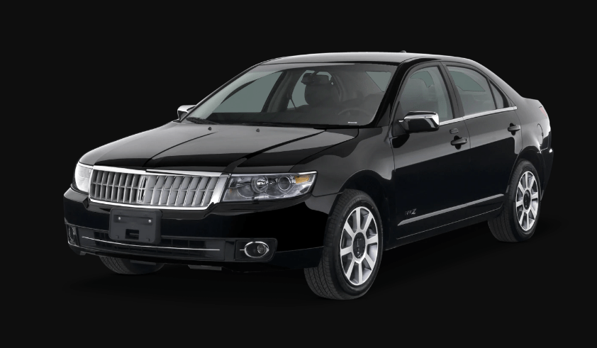 2009 Lincoln MKZ Concept and Owners Manual