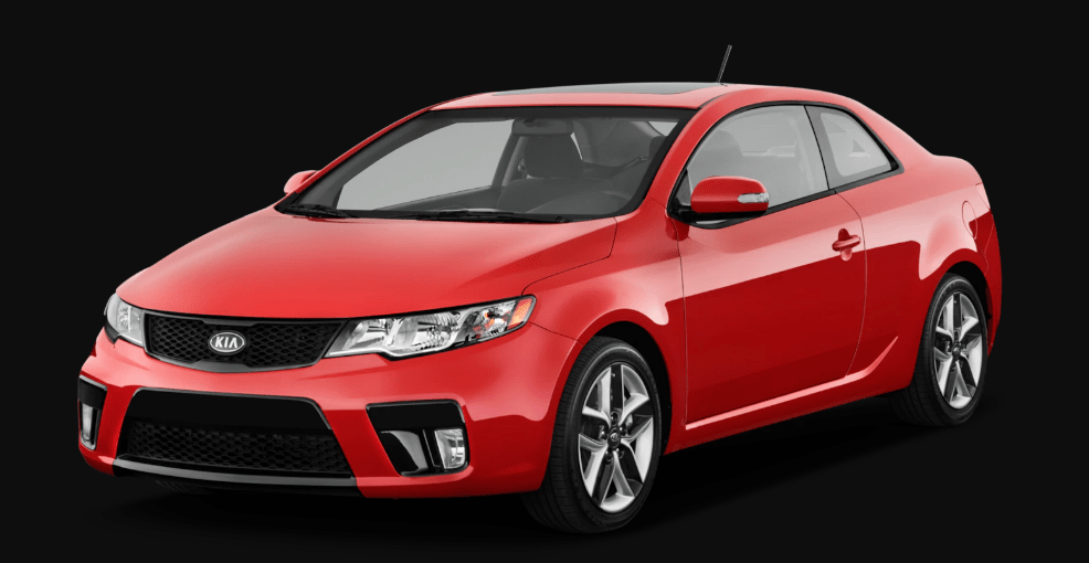 2012 Kia Forte Concept and Owners Manual