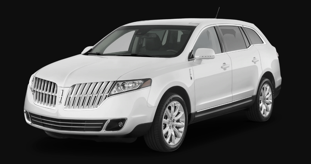 2012 Lincoln MKT Concept and Owners Manual