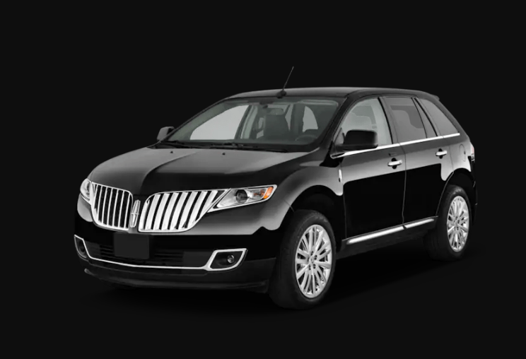 2012 Lincoln MKX Concept and Owners Manual