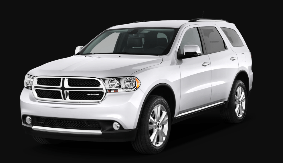 2013 Dodge Durango Concept and Owners Manual