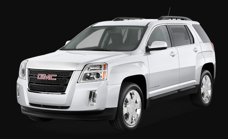 2013 GMC Terrain Concept and Owners Manual