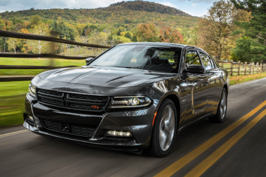 2015 Dodge Charger Owners Manual and Concept