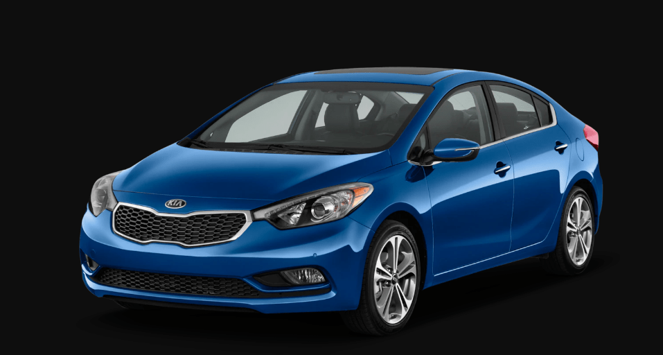 2015 Kia Forte Concept and Owners Manual