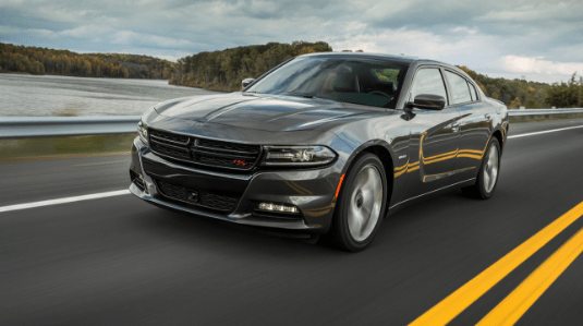 2016 Dodge Charger Owners Manual and Concept