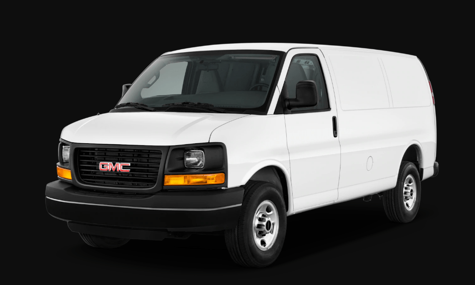 2016 GMC Savana 3500 Concept and Owners Manual
