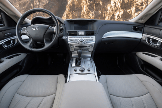 2016 Infiniti Q70 Interior and Redesign
