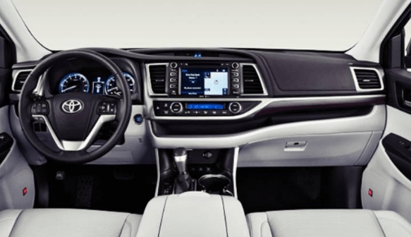 2017 Toyota Camry Hybrid Interior and Redesign