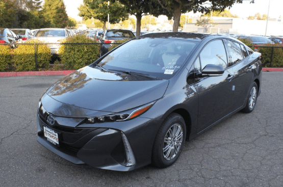 2018 Toyota Prius Owners Manual and Concept