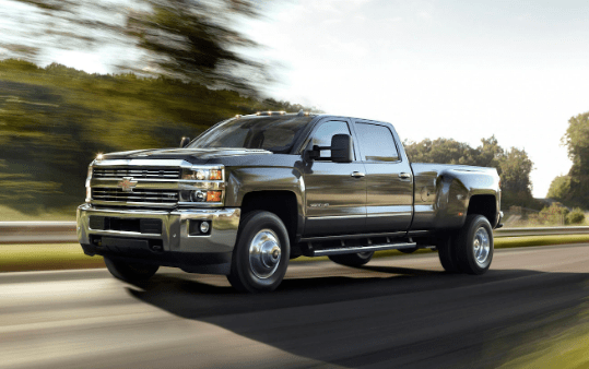 2015 Chevrolet Silverado 3500 Owners Manual and Concept