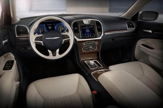 2015 Chrysler 300C Interior and Redesign