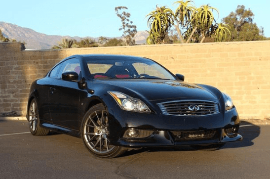 2015 Infiniti Q60 IPL Owners Manual and Concept