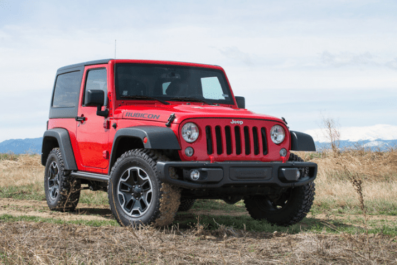2015 Jeep Wrangler Owners Manual and Concept