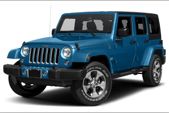 2015 Jeep Wrangler Unlimited Owners Manual and Concept