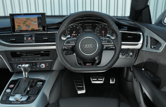 2016 Audi RS7 Interior and Redesign