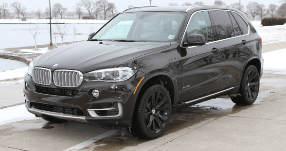 2016 BMW X5 Owners Manual and Concept