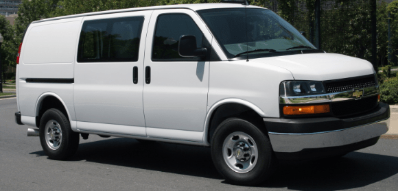 2016 Chevrolet Express 2500 Owners Manual and Concept