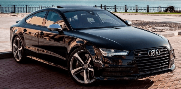 2018 Audi S7 Owners Manual and Concept