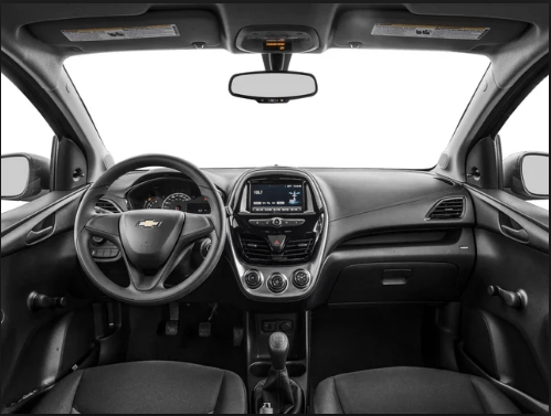 2018 Chevrolet Spark Interior and Redesign