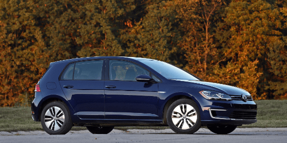 2018 Volkswagen e-Golf Owners Manual and Concept