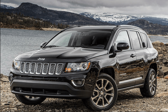 2015 Jeep Compass Owners Manual and Concept