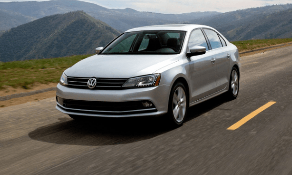 2015 Volkswagen Jetta Owners Manual and Concept