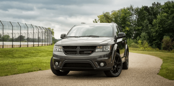 2019 Dodge Journey Owners Manual and Review