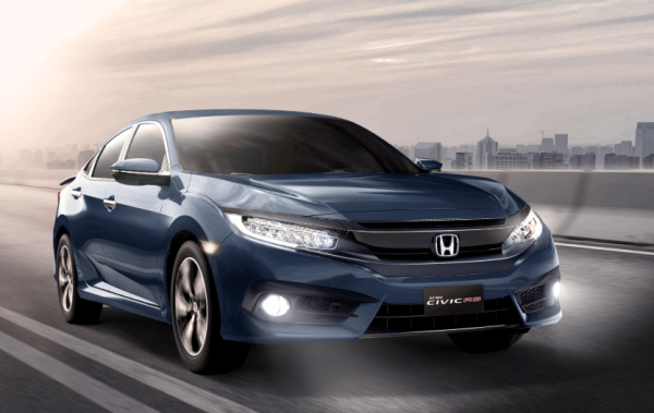 2020 Honda Civic Sedan Owners Manual
