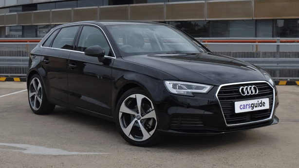 2018 Audi A3 Owners Manual