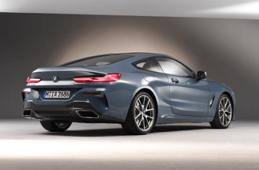 2018 BMW 8 Series Review