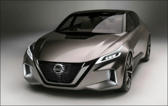 2020 Nissan Altima Owners Manual | Owners Manual USA