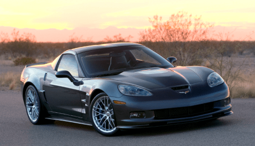 2012 Chevrolet Corvette Owners Manual