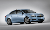 2011 Chevrolet Cruze Review