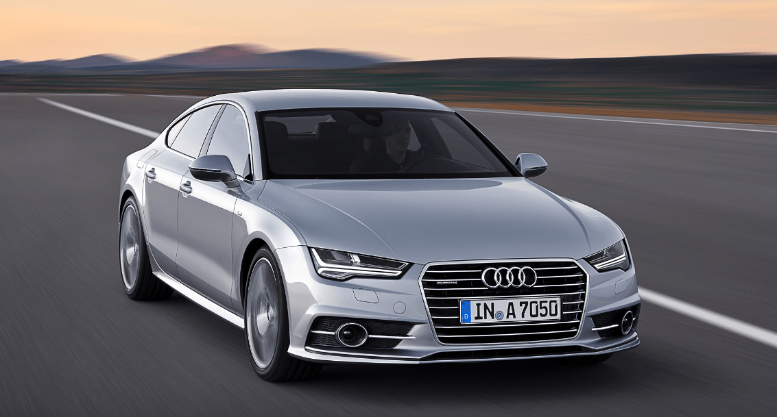 2015 Audi A7 Interior Review & Owners Manual