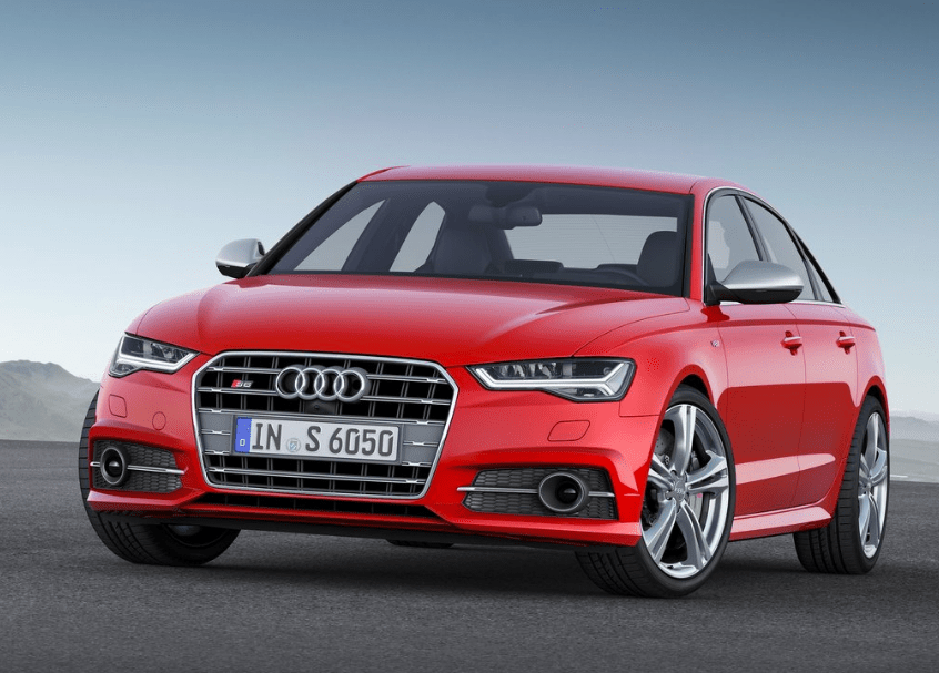 2015 Audi S6 Review & Owners Manual
