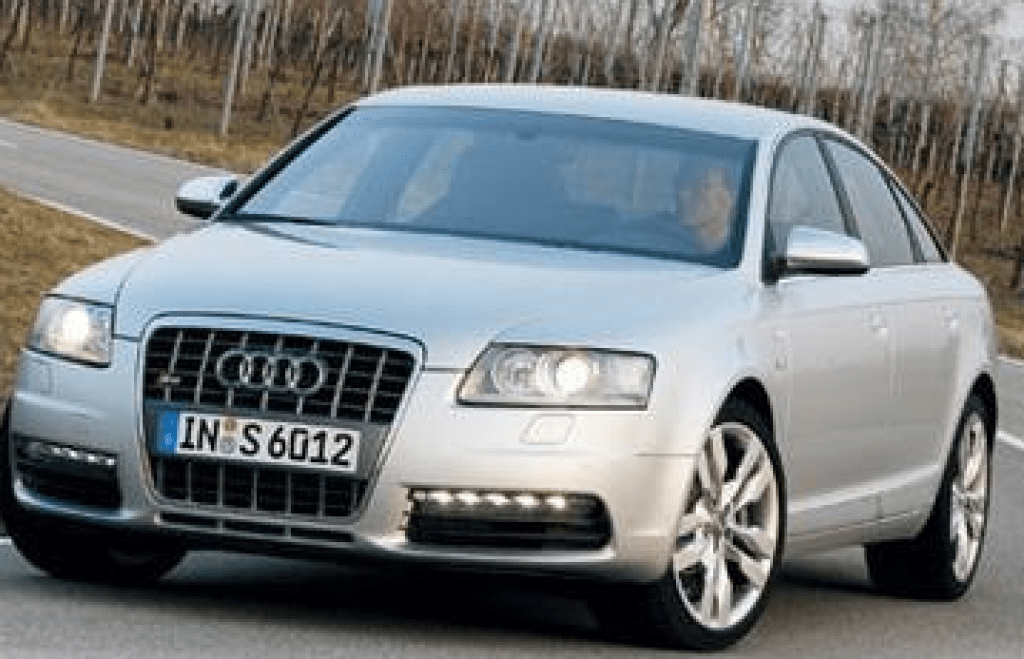 2007 Audi S6 Review & Owners Manual